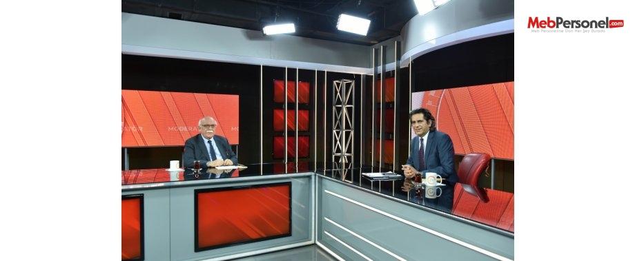 Bakan Avcı'dan Kanal 24'e Özel Açıklamalar