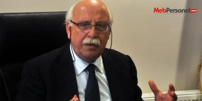 Bakan Avcı'dan NTV'ye Özel Açıklamalar