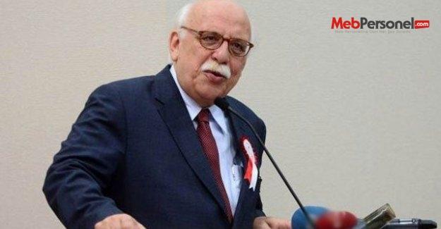 Bakan Avcı: Kılıçdaroğlu'nun 'Açacağız' dediği okulları açtık