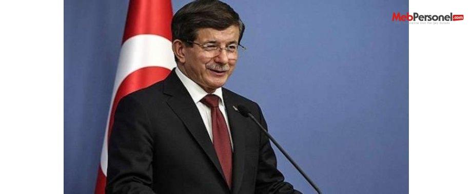 Başbakan Davutoğlu'ndan Şubat ayı öğretmen atamaları konusunda açıklama