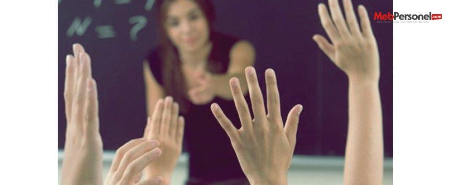 Çocuklar Tarafından Yapılan Öğretmen Canlandırmaları - Video