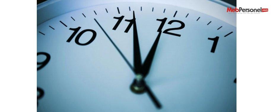 Dünyaya Yine Ayak Uyduramadık! Peki Ya Okul Saatleri?