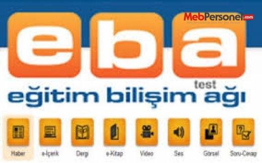 Eğitim Bilişim Ağı ( EBA ) Tanıtımı