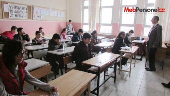 Ehliyet Sınavında Görev Almak İsteyen Öğretmenler Dikkat!