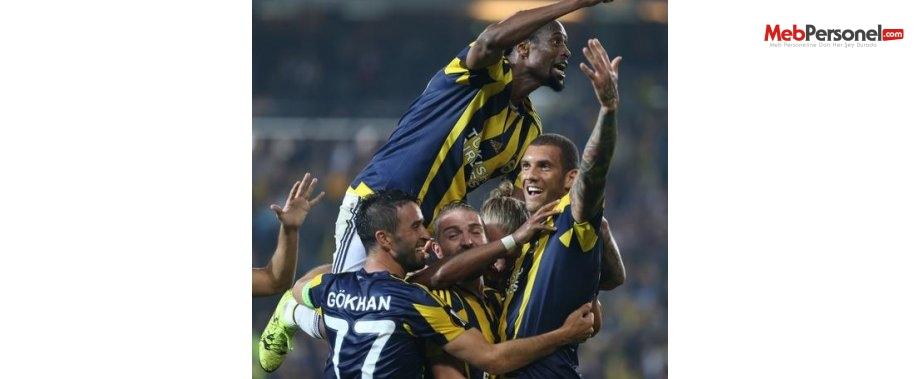 Fenerbahçe 1-0 Ajax geniş özet hd izle