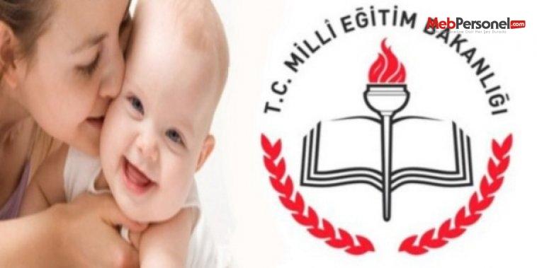 İkili Eğitim Yapan Okulda Süt İzni Kaç Saattir?