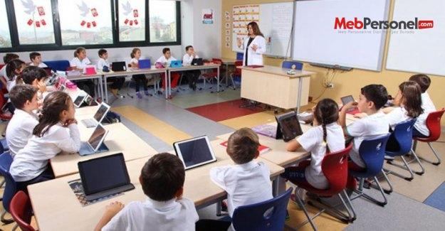 İlkokullarda Kodlama Eğitimi İle Süper Çocuklar Geliyor