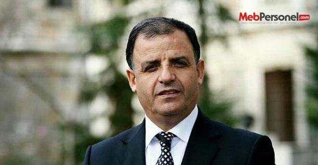 İstanbul İl Milli Eğitim Müdürü Muammer Yıldız'ın Acı Günü