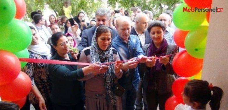 Kürtçe eğitim verilecek okul açıldı