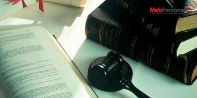 Mahkemeden ''Alan Değişikliği'' Kararı