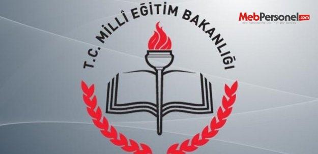 MEB'den ''ihalelere katılmaktan yasaklama'' yazısı