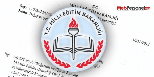 MEB Ders Kitapları ve Eğitim Araçları Yönetmeliğinde değişiklik