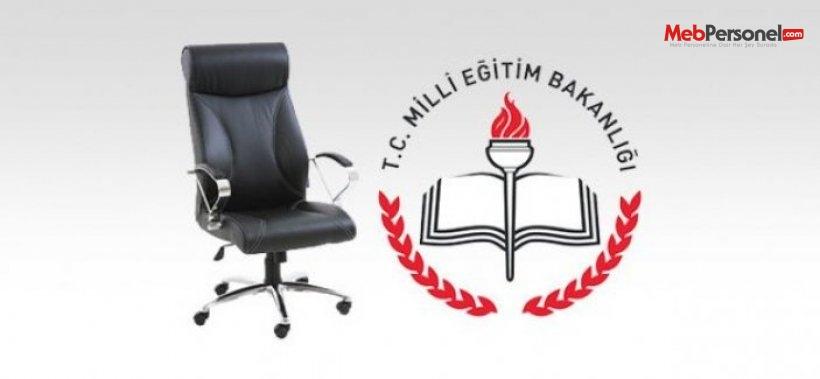 MEB Müdür Yardımcılığı Sınavı Detayları - Milli Eğitim Bakanlığı Müdür Yardımcılığı Sınavı Ne Zaman? 2015-2016