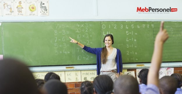MEB Öğretmen Atama Sistemi Değişiyor. İşte Yeni Sistem...