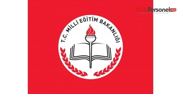 MEB Sınav Takvimi 2016