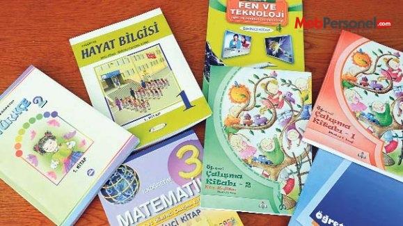 MEB: ''Yardımcı Ders Kitabı Aldırmayın''