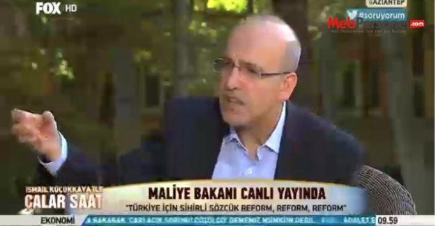 Mehmet Şimşek: ''Önemli bir kısmı öğretmen atamaları olacak''