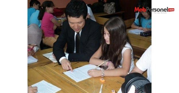 Öğrencilere eşit eğitim şart!