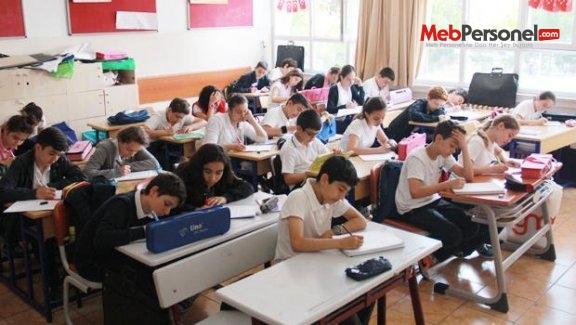 Öğrencilerin yüzde 38.2'sinden okula erken veda