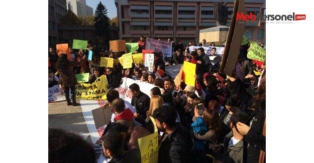 Öğretmenler, Şubat'ta 40 Bin Atama İçin Ankara'da Toplanıyor
