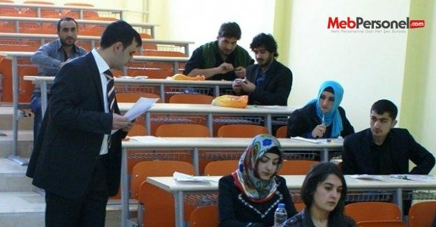 Öğretmenlerin Sınav Görevi Cezalarıyla İlgili Görüş Yazısı
