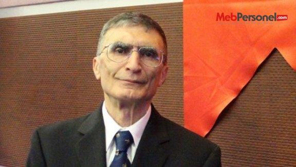 Sancar: Ödülü Türkiye'de aldığım eğitime borçluyum