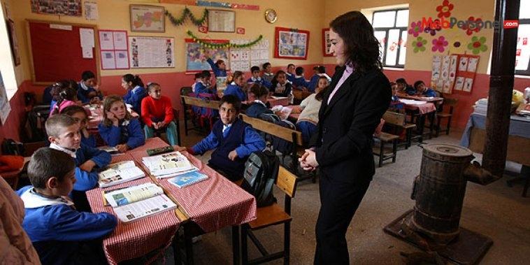 Sınıf Öğretmenlerinin Mağduriyeti Gideriliyor