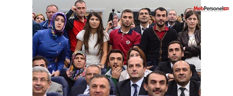 Şubat  Öğretmen Ataması - Branş  Kontenjanları Nasıl Olmalı?