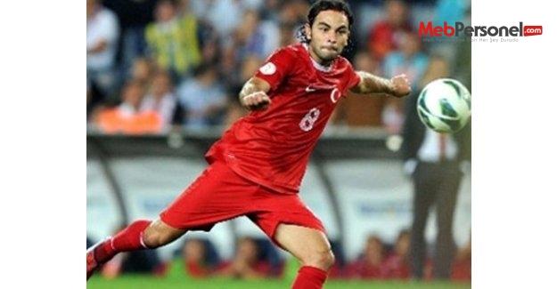 Türkiye 1 - 0 İzlanda Geniş özet HD 13 Ekim