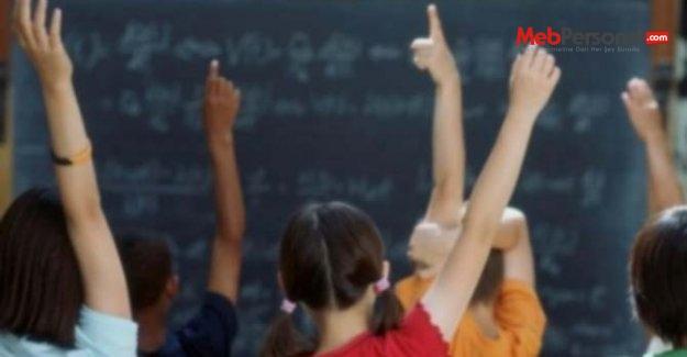 Türkiye'de eğitim sistemi özerkleştirilsin!
