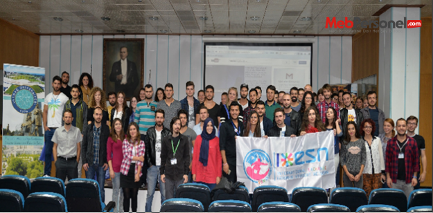 Yabancı öğrencilere üniversite desteği