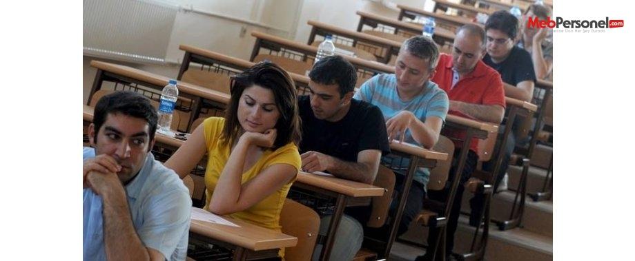 Bilişim Alan Sınavı ÖABT Yapılacak mı? 2016 KPSS-ÖABT