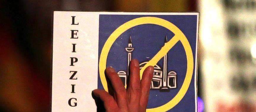 'İslamofobi yapısal sorun'