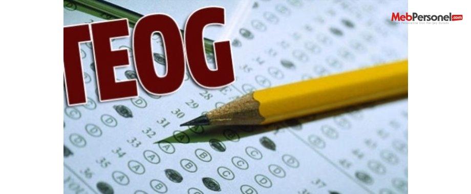 MEB, 2015 1. dönem TEOG sınav sonuçları ne zaman açıklanacak?