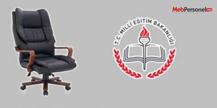 MEB Müdür Yardımcılığı Sınavı Açıklaması-MebPersonel