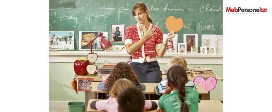 Öğretmenler Günü Şiirleri - MebPersonel