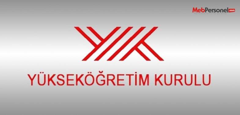 Pedagojik Formasyon Kontenjanı Üniversiteler(YÖK - 15 bin formasyon 2015)