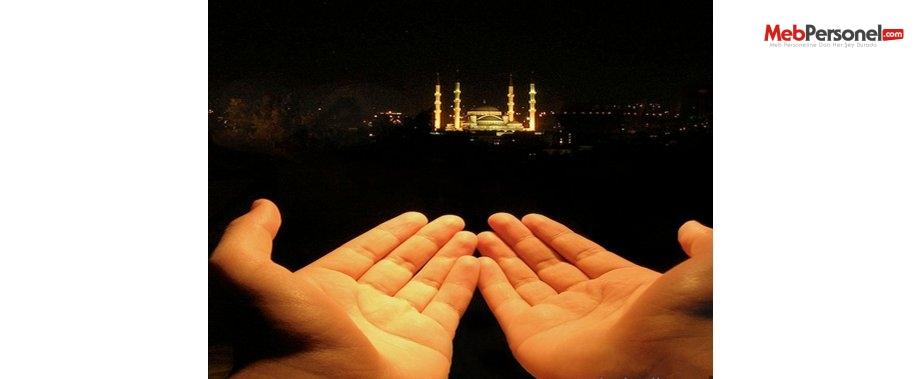 Sınavdan önce hangi dua okunmalıdır? - TEOG