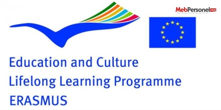 Erasmus programına etkin katılım sağlanacak