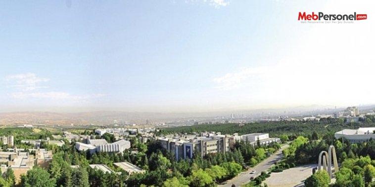 Hacettepe Üniversitesi Rektörü Abdullah Murat Tuncer: Bir ilki başardık