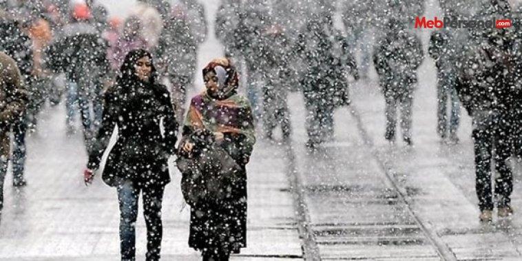 Kar tatili olan iller hangileri? Yarın okullar tatil mi? 4 Aralık Cuma
