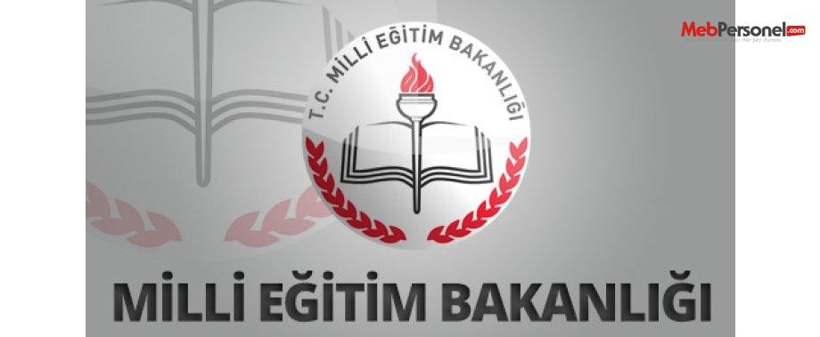 Milli eğitim müdürlüklerine işbirliği protokolu uyarısı