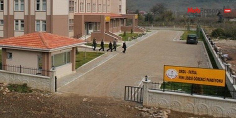 Pansiyonlu okullarda puan adaletsizliği