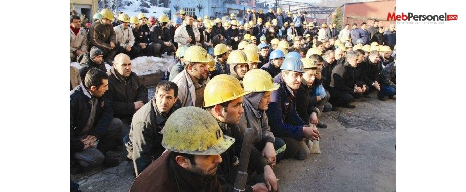 Taşeron İşçilere kadro verilecek mi?