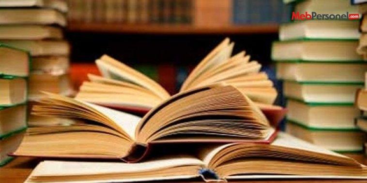 Türkiye'deki kitap okuma oranı 8,62