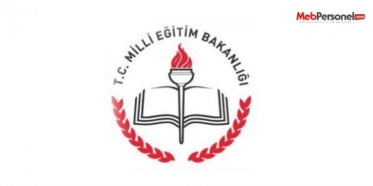 Yabancı öğrencilerin okullara kayıtları yazısı