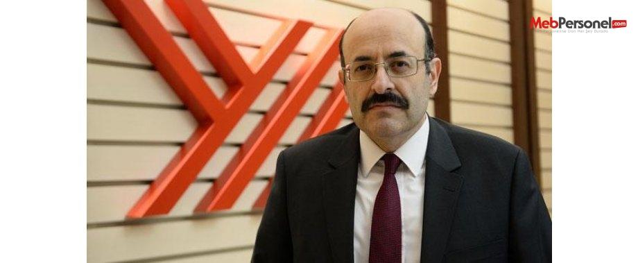 YÖK Başkanı Prof. Dr. Saraç: Kalite Kurulu üniversitelere özerklik sağlayacak