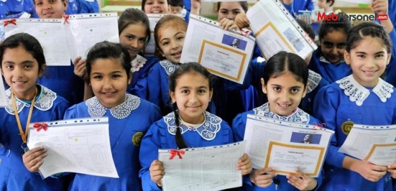 E-okul Karne Notları Öğrenme 2016 MEB