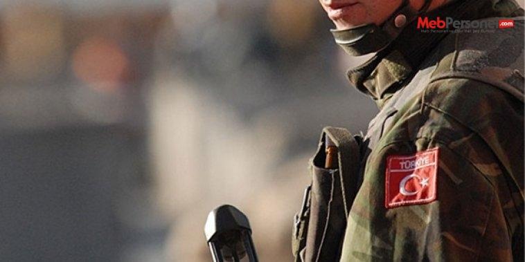 Eğitim esnasında yaralanan asker şehit oldu