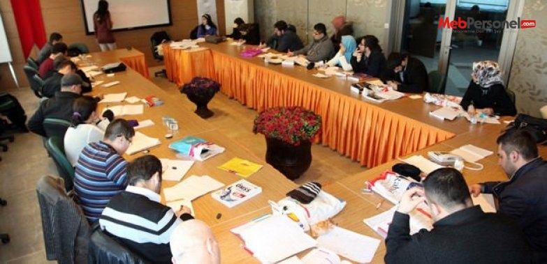 Engelli memur(EKPSS) adaylarına ücretsiz kurs